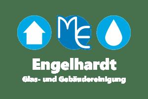 glas gebäudereinigung engelhardt logo