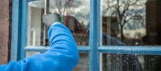 glas gebäudereinigung privathaushalt fensterscheiben
